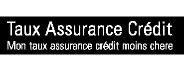 taux assurance credit